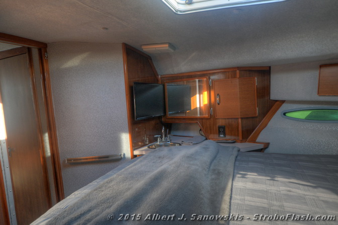 390 Express Cruiser Project